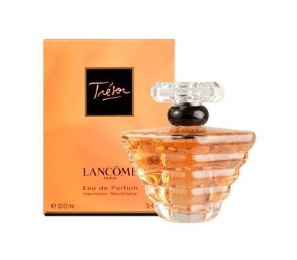 Lancome Tresor парфюм за жени EDP