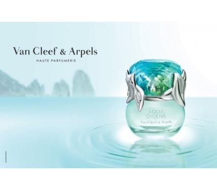Van Cleef & Arpels Aqua Oriens парфюм за жени EDP
