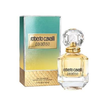 Roberto Cavalli Paradiso парфюм за жени EDP 2ed877f2a5