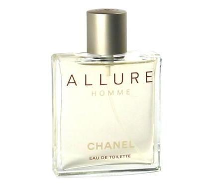 Chanel Allure парфюм за мъже без опаковка EDT