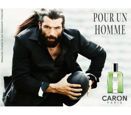 Caron Pour Un Homme парфюм за мъже без опаковка EDT
