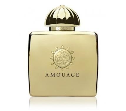 Amouage Gold парфюм за жени без опаковка EDP