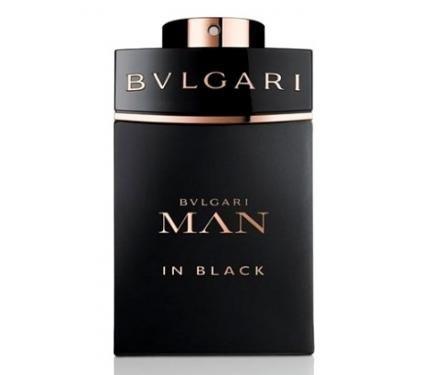 Bvlgari Man in Black Парфюм за мъже без опаковка EDP