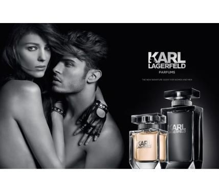 Karl Lagerfeld For Him парфюм за мъже без опаковка EDT