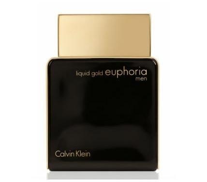 Calvin Klein Euphoria Gold парфюм за мъже без опаковка EDT