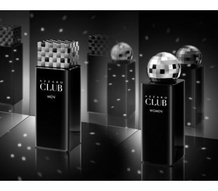 Azzaro Club парфюм за мъже  без опаковка EDT