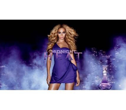 Beyonce Midnight Heat парфюм за жени без опаковка EDP