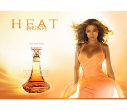 Beyonce Heat Rush парфюм за жени без опаковка EDT