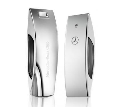 Mercedes Benz Club парфюм за мъже без опаковка EDT
