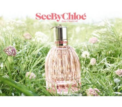 Chloe See by Chloe Eau Fraiche парфюм за жени без опаковка EDT