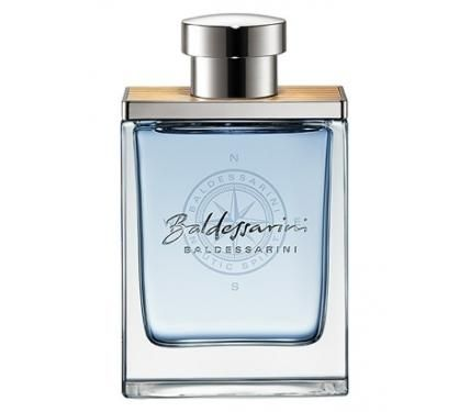 Hugo Boss Baldessarini Nautic Spirit  парфюм за мъже без опаковка EDT