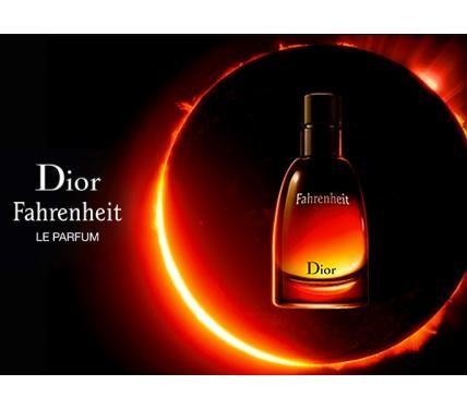 Christian Dior Fahrenheit Le Parfum парфюм за мъже без опаковка EDP