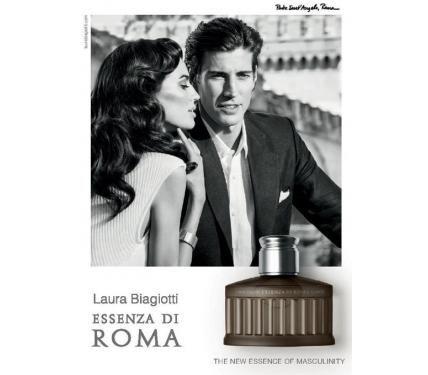 Laura Biagiotti Essenza di Roma парфюм за мъже без опаковка EDT
