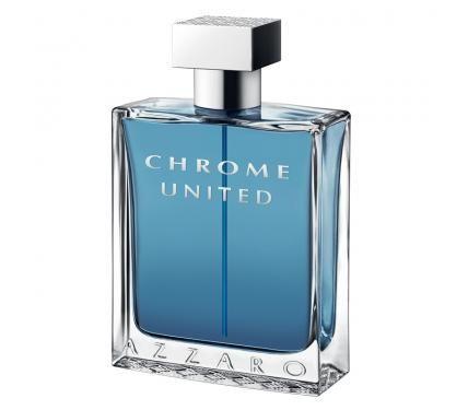 Azzaro Chrome United парфюм за мъже без опаковка EDT
