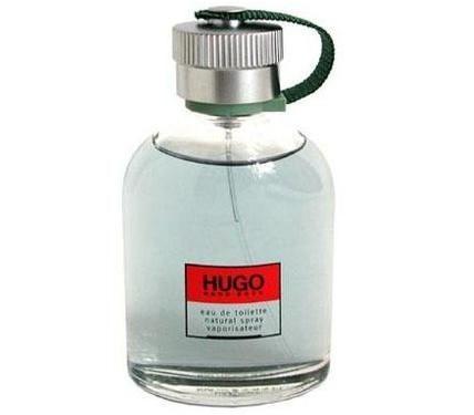 Hugo Boss Hugo парфюм за мъже без опаковка ЕDT
