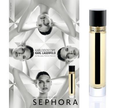 Karl Lagerfeld Karleidoscope парфюм за жени без опаковка EDР