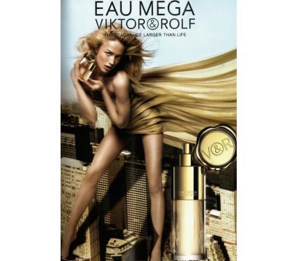 Viktor & Rolf Eau Mega  EDP аромат за жени без опаковка