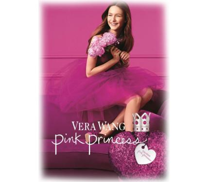 Vera Wang Pink Princess парфюм за жени без опаковка EDT