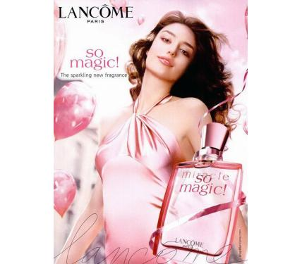 Lancome Miracle So Magic парфюм за жени без опаковка EDP