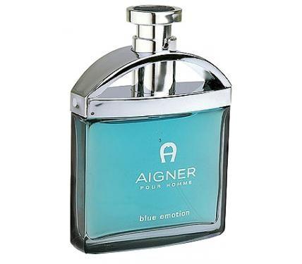 Aigner Blue Emotion парфюм за мъже без опаковка EDT