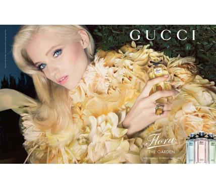 Gucci Flora by Gucci Glorious Mandarin парфюм за жени без опаковка EDT