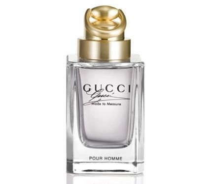 Gucci by Gucci Made to Measure парфюм за мъже без опаковка EDT