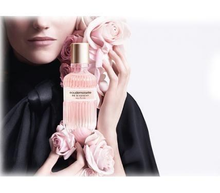 Givenchy Eaudemoiselle de Givenchy eau Florale парфюм за жени без опаковка EDT