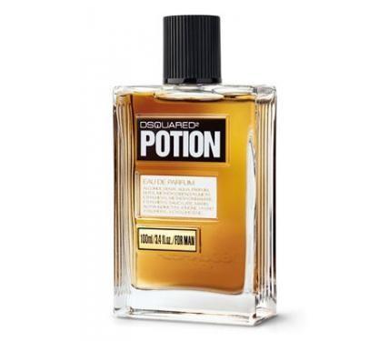 Dsquared 2 Potion парфюм за мъже без опаковка EDP