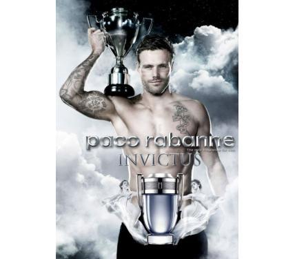 Paco Rabanne Invictus парфюм за мъже без опаковка EDT