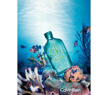 Calvin Klein One Summer 2013 Унисекс парфюм без опаковка EDT