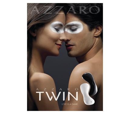Azzaro Twin парфюм за жени без опаковка EDT