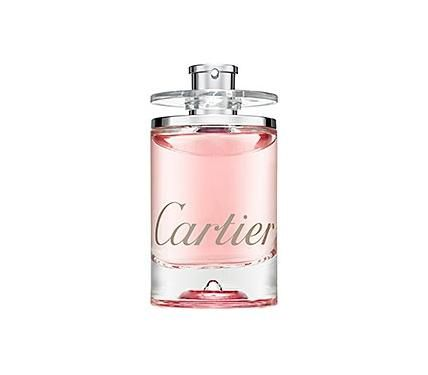 Cartier Eau de Cartier Goutte de Rose Унисекс парфюм без опаковка EDT