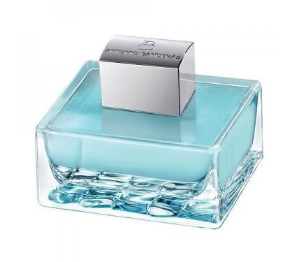 Antonio Banderas Blue Seduction парфюм за жени без опаковка EDT