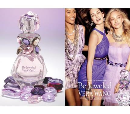 Vera Wang Be Jewelled парфюм за жени без опаковка EDP