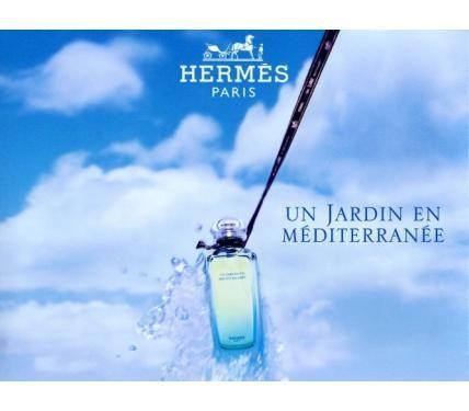 Hermes Un Jardin En Mediterranee унисекс парфюм без опаковка EDT