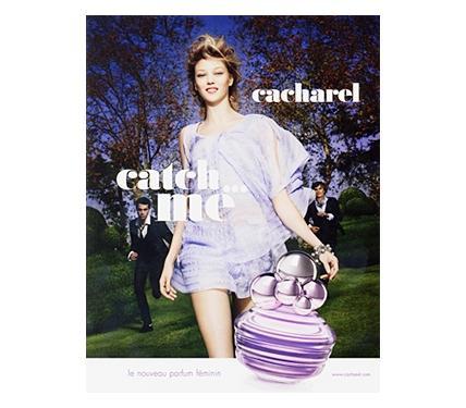 Cacharel Catch...me парфюм за жени без опаковка EDP