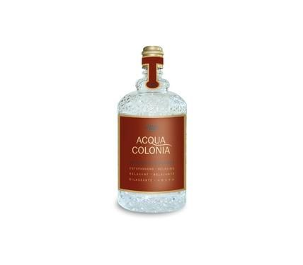 Mauren & Wirtz 4711 Acqua Colonia Vetyver & Bergamot EDC Унисекс аромат без опаковка