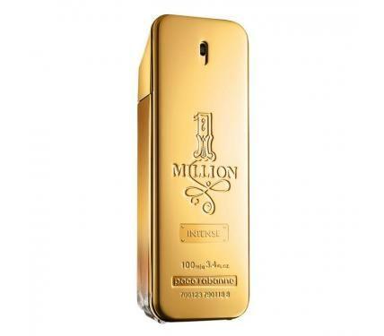 Paco Rabanne 1 Million Intense парфюм за мъже без опаковка EDT
