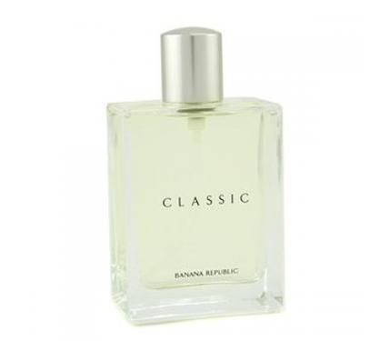 Banana Republic Classic парфюм за мъже без опаковка EDT