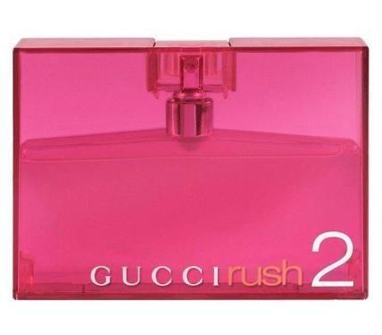 Gucci Rush 2 парфюм за жени без опаковка EDT
