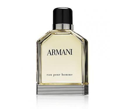 Armani Eau Pour Homme парфюм за мъже без опаковка EDT