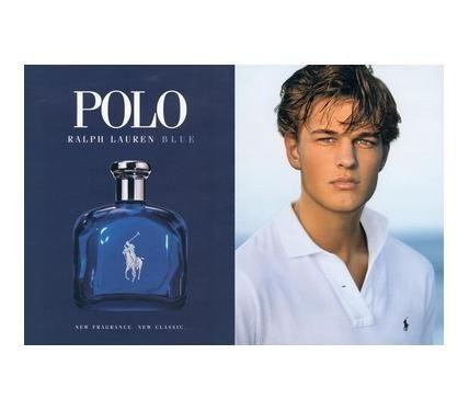 Ralph Lauren Polo Blue парфюм за мъже  без опаковка EDT