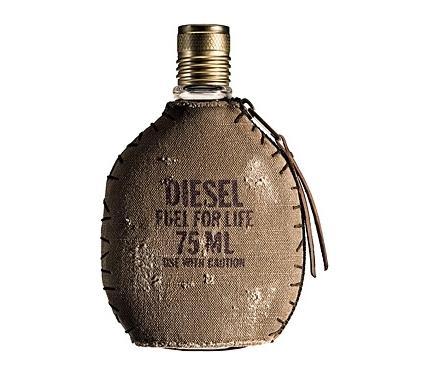 Diesel Fuel For Life Homme парфюм за мъже без опаковка EDT