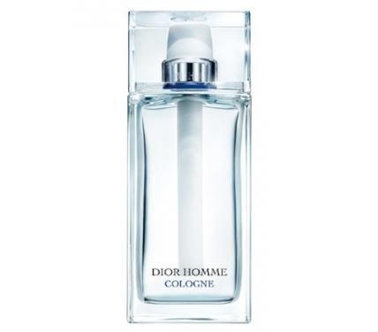 Christian Dior Homme Cologne парфюм за мъже без опаковка EDT