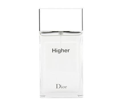 Christian Dior Higher парфюм за мъже без опаковка EDT