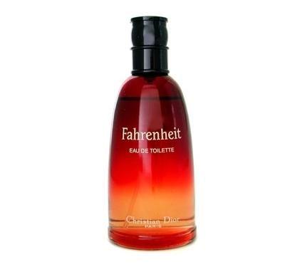 Christian Dior Fahrenheit Парфюм за мъже без опаковка EDT
