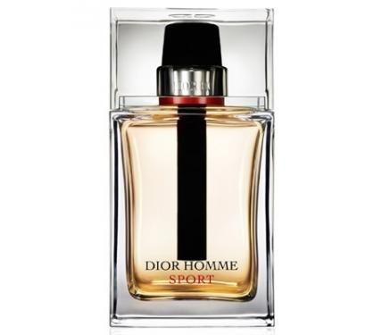 Christian Dior Homme Sport 2012  парфюм за мъже без опаковка EDT