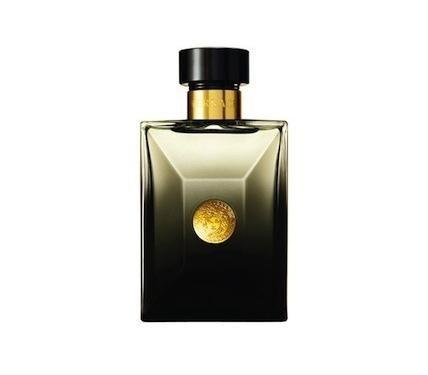 Versace Pour Homme Oud Noir парфюм за мъже без опаковка EDP