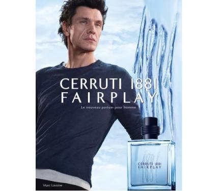 Cerruti 1881 Fairplay парфюм за мъже без опаковка EDT