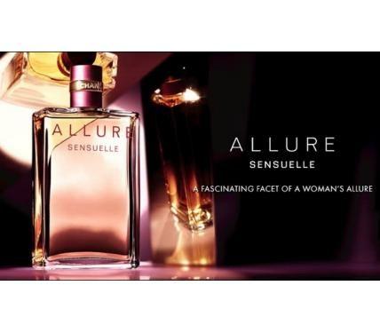 Chanel Allure Sensuelle парфюм за жени без опаковка EDP
